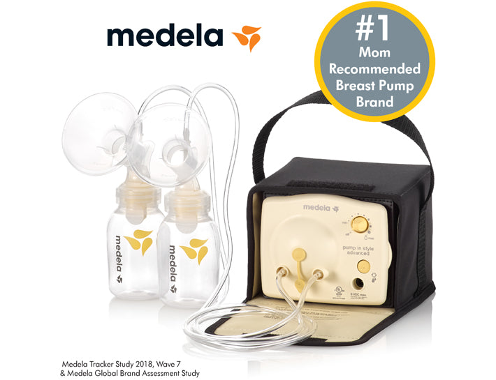 Medela: Pump In Style Advanced Starter Kit