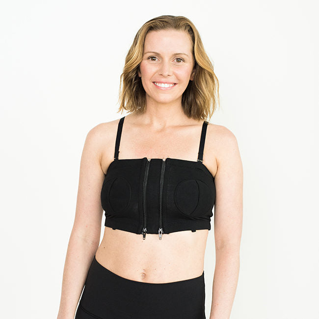 Simple Wishes - Signature Hands Free Pumping Bra