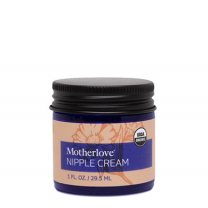 Motherlove - Nipple Cream