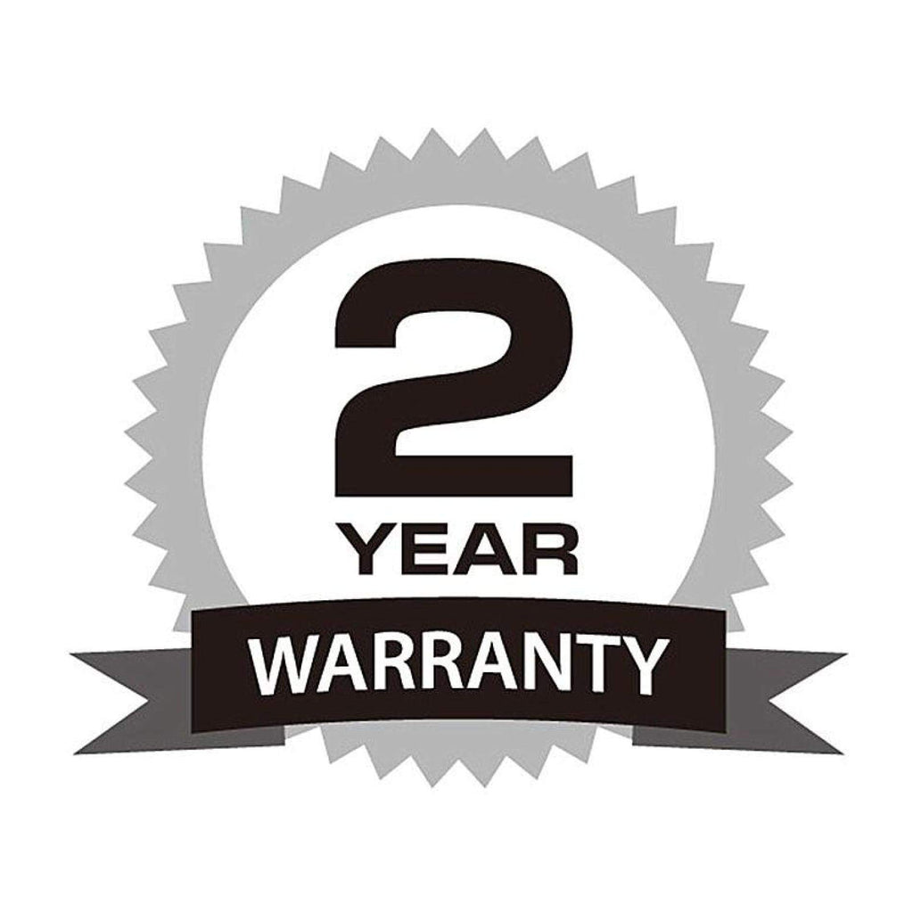 2-Year Warranty - Tote&Carry