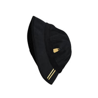Tote&Carry Black Gilligan Bucket Hat