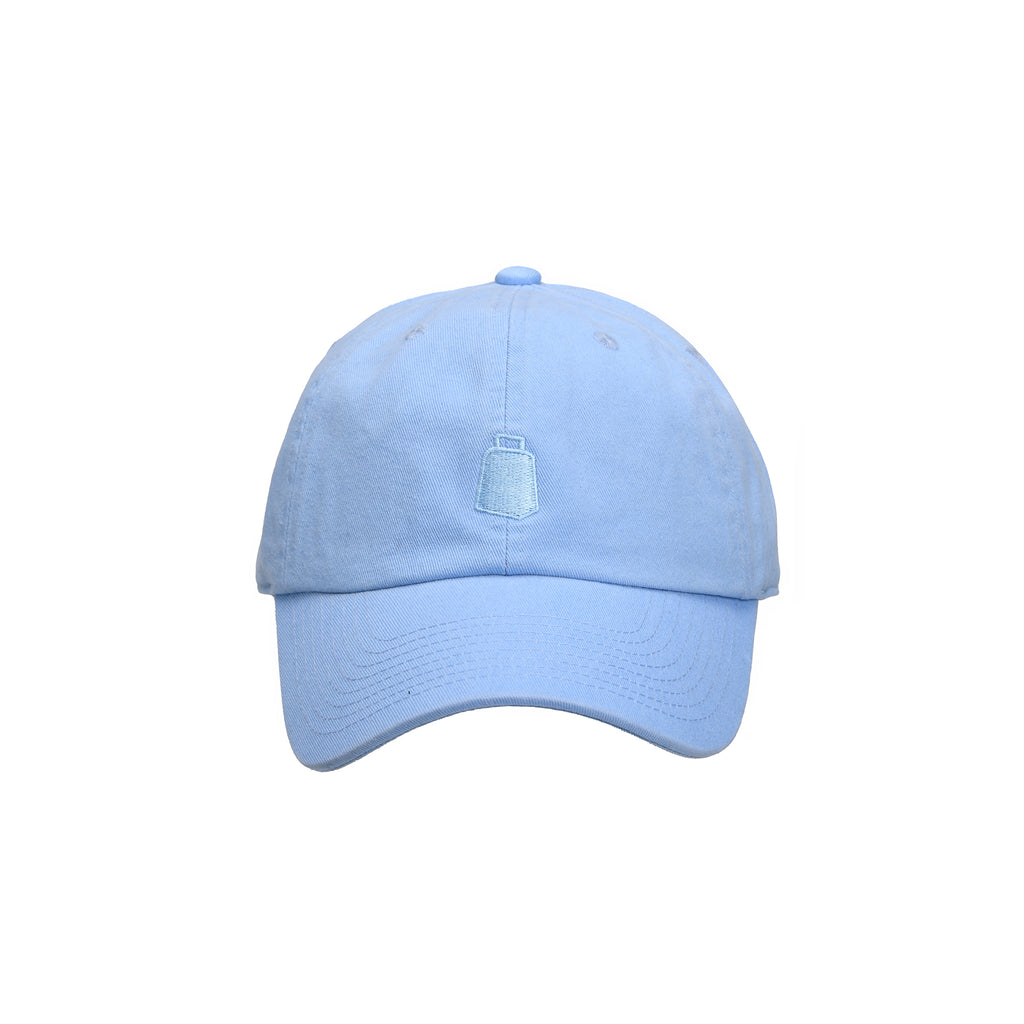 Tote&Carry Baby Blue Dad Cap