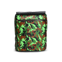 Slyme Apollo III Camo Pony Fur Travel Set