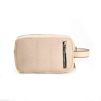 Beige Apollo Hygiene Bag