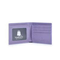 Lavender Apollo Wallet