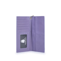 Lavender Apollo Biker Chain Wallet