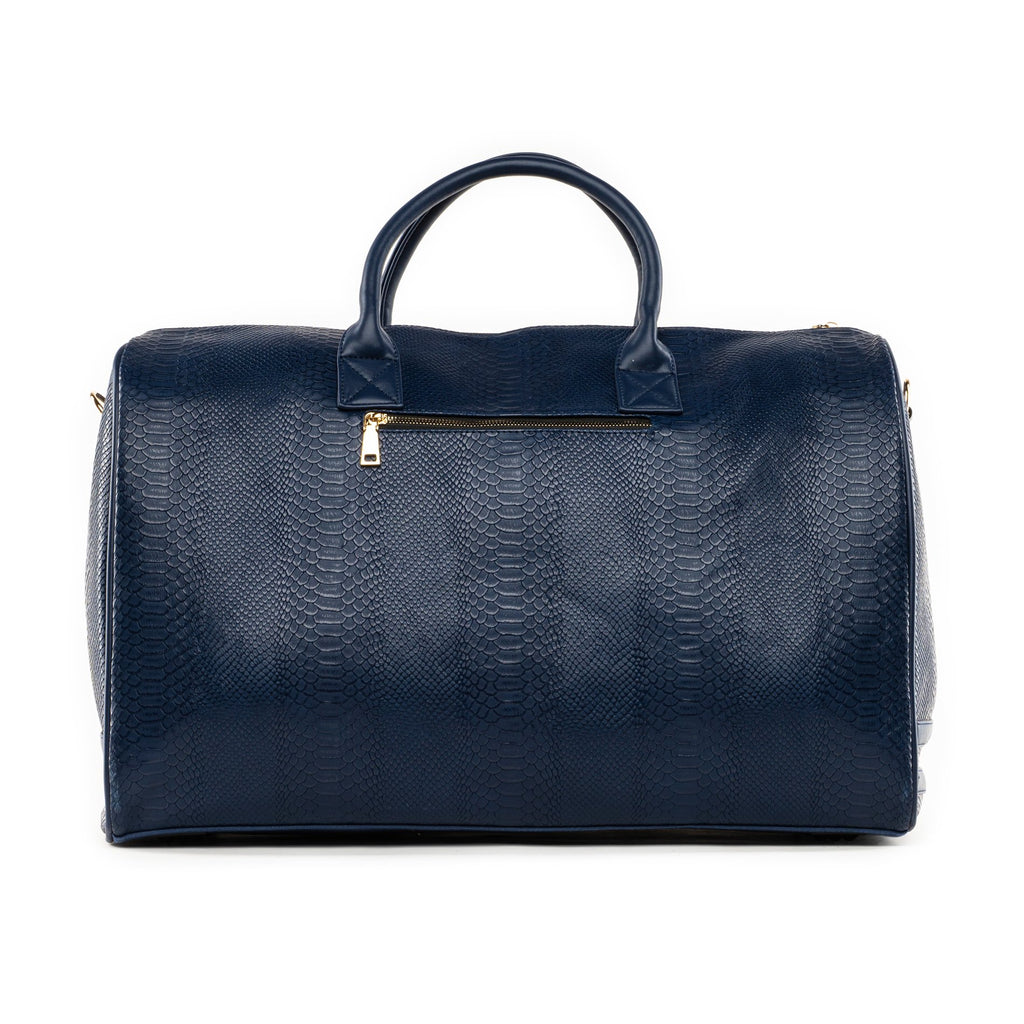 Navy Apollo Duffle
