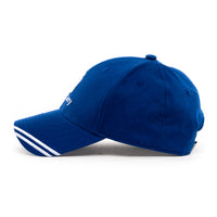 Tote&Carry Royal Blue Curved Baseball Cap - Tote&Carry