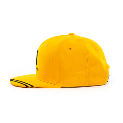 Tote&Carry Mustard Baseball Cap Snapback - Tote&Carry
