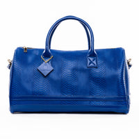 Royal Blue Apollo Travel Set