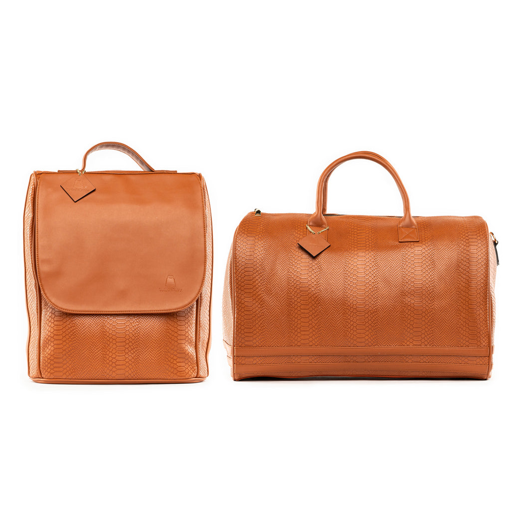 Caramel Apollo Travel Set