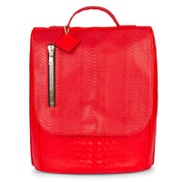Red Apollo II Backpack