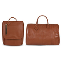 Caramel Apollo II Travel Set