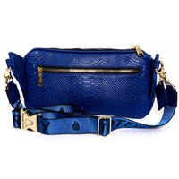 Royal Blue Apollo Envelope Bag