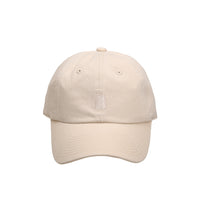 Tote&Carry Beige Dad Cap