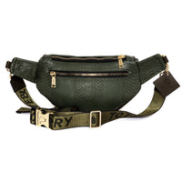 Olive Apollo Fanny Pack