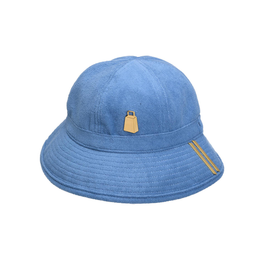 Tote&Carry Light Blue Gilligan Bucket Hat