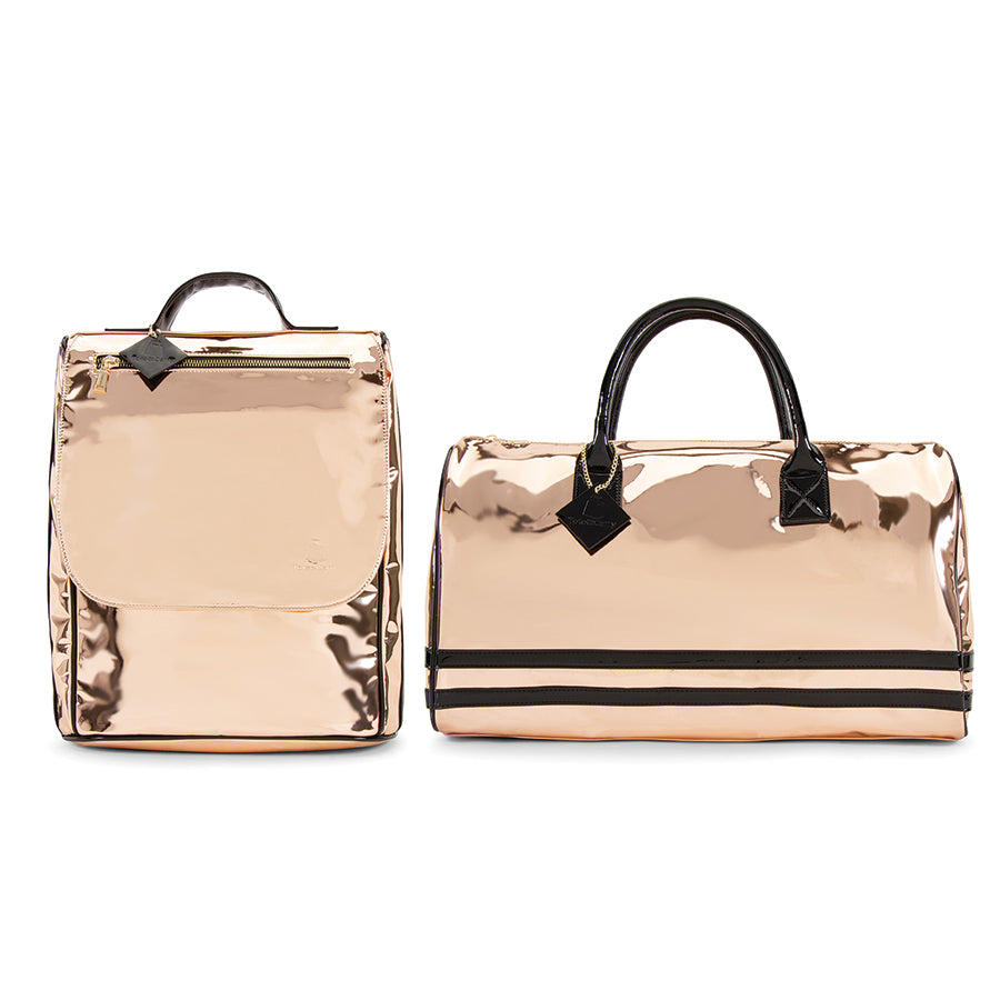 Rose Patent Apollo I Travel Set