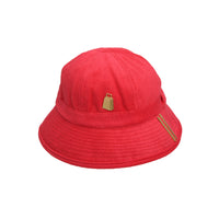 Tote&Carry Red Gilligan Bucket Hat
