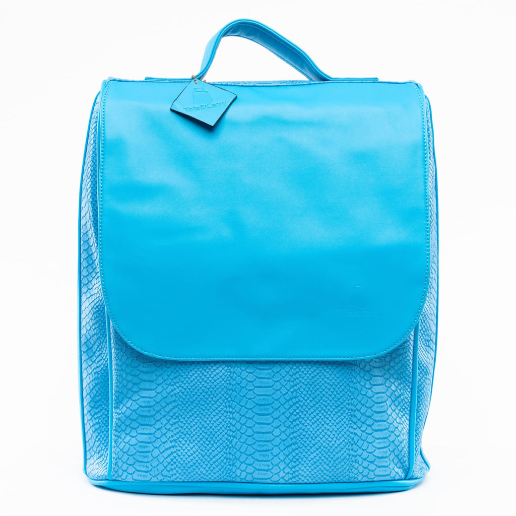 Blue Sky Apollo Backpack - Tote&Carry