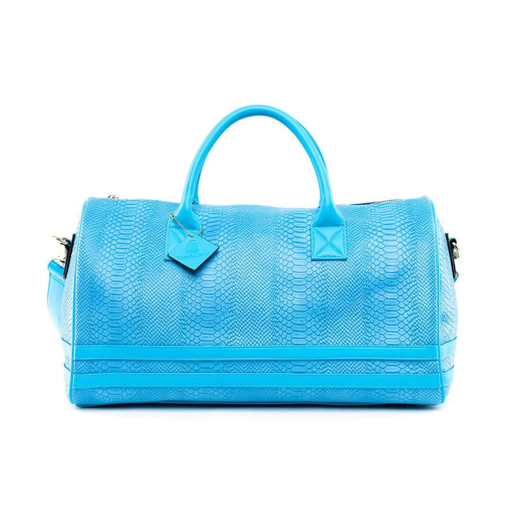 Blue Sky Apollo Duffle - Reg - Weekend Bag Tote&Carry