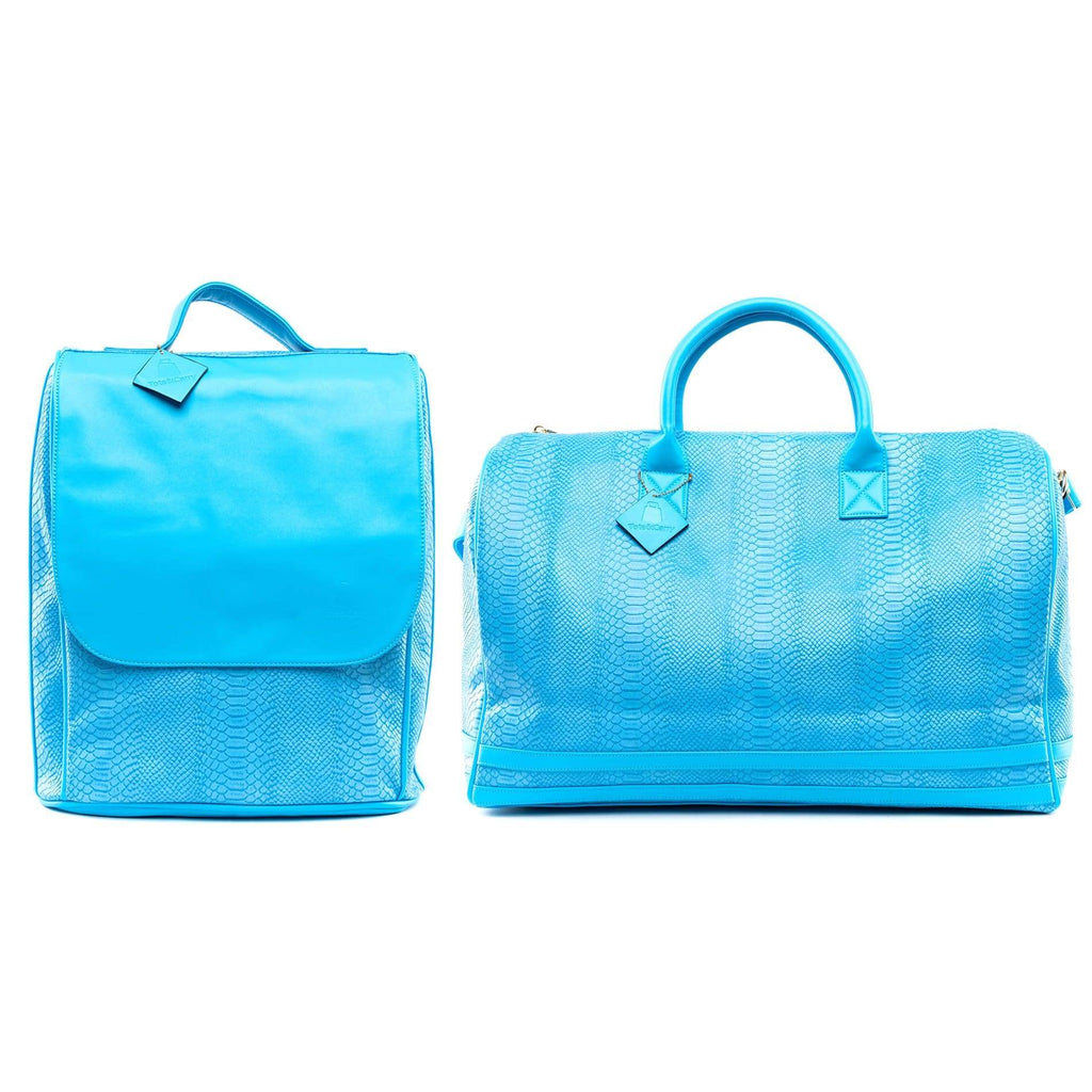 Blue Sky Apollo Travel Set - Tote&Carry