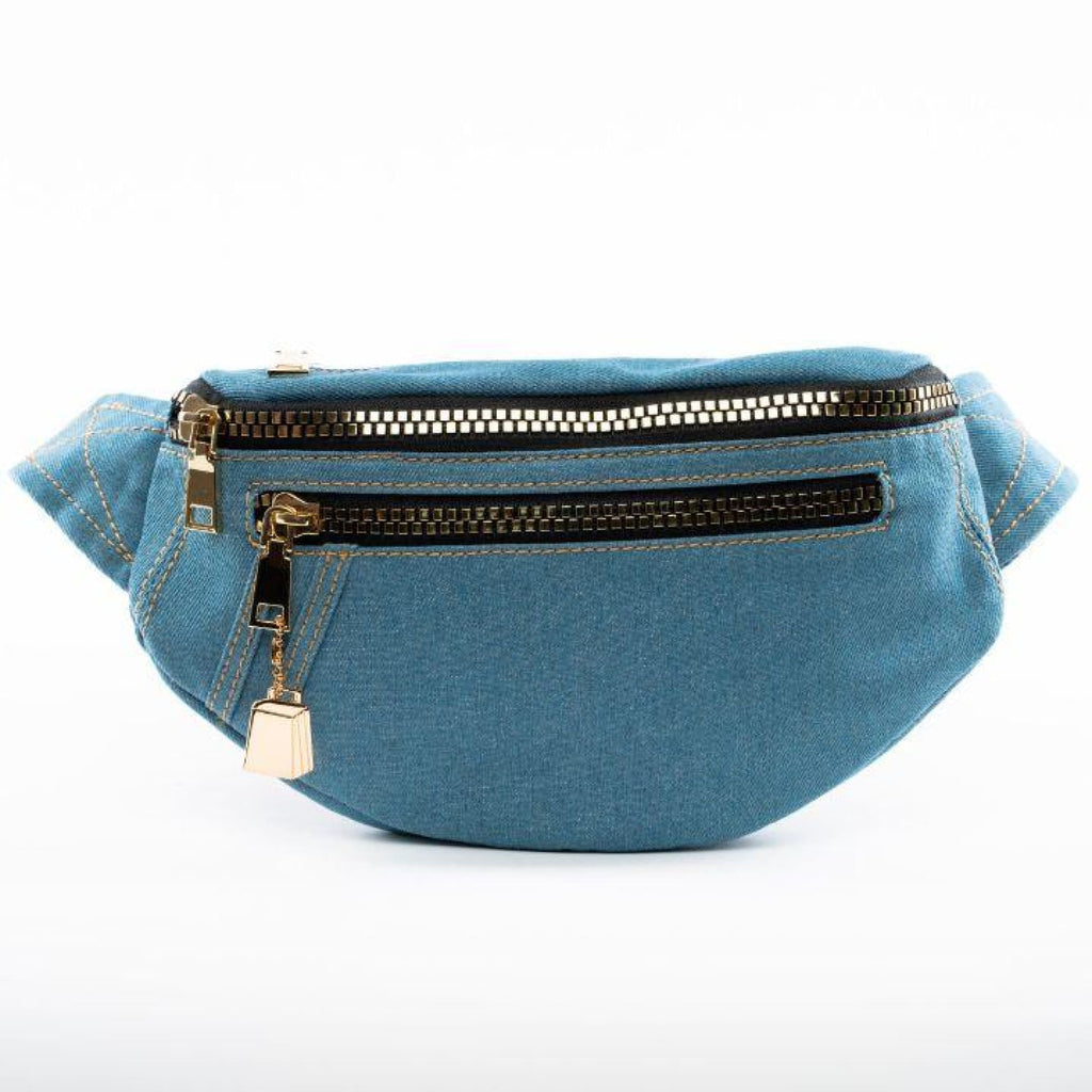 Blue Sky Levi Fanny Pack - Tote&Carry