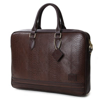Chocolate Apollo Laptop Bag