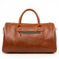 Caramel Legacy Duffle - Tote&Carry