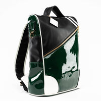 Emerald Fridge Backpack - Tote&Carry