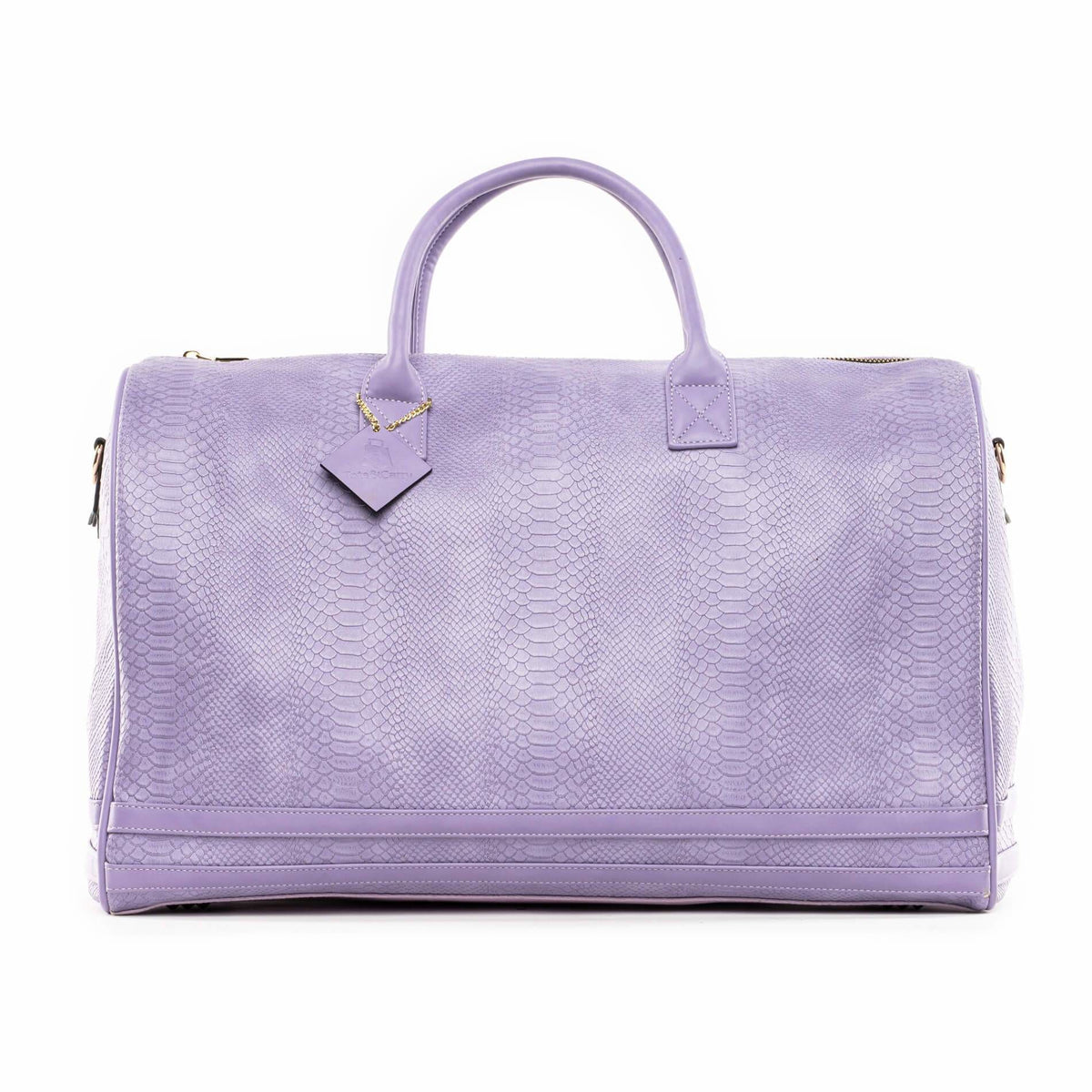 Lavender Apollo Duffle - XL - Travel Bag Tote&Carry