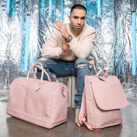Pink Apollo Backpack - Tote&Carry