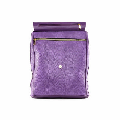 Purple Apollo Backpack - Tote&Carry