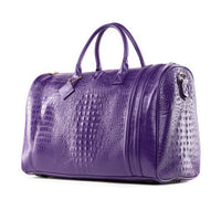 Purple Apollo II Travel Set - Tote&Carry