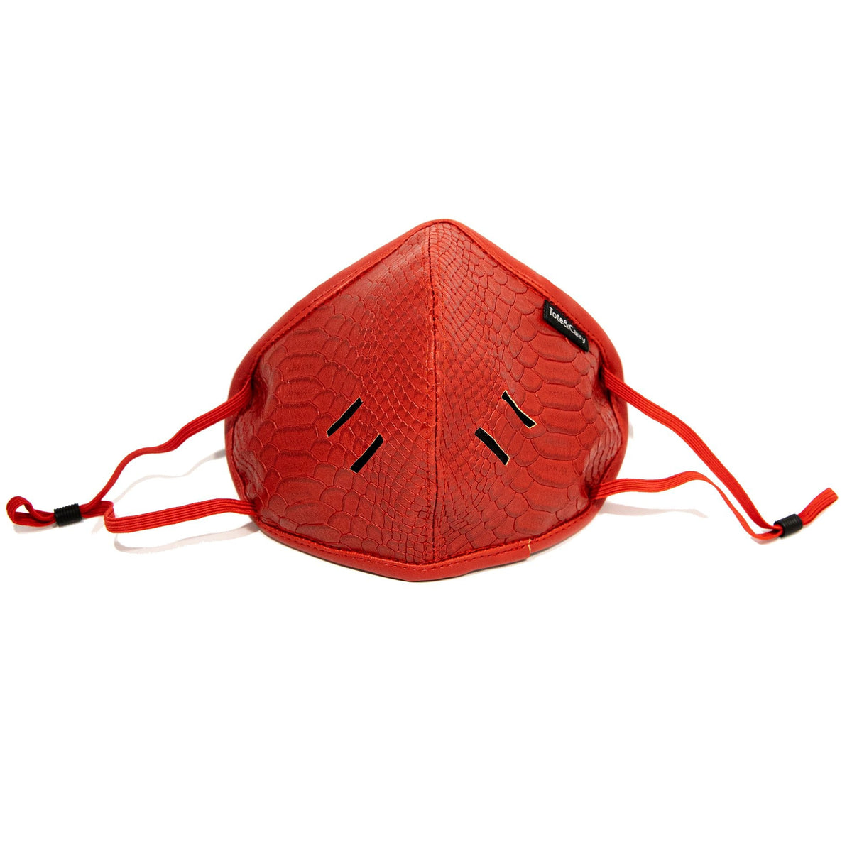 Red Apollo Face Mask - Tote&Carry