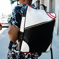 Retro II Fridge Backpack - Tote&Carry