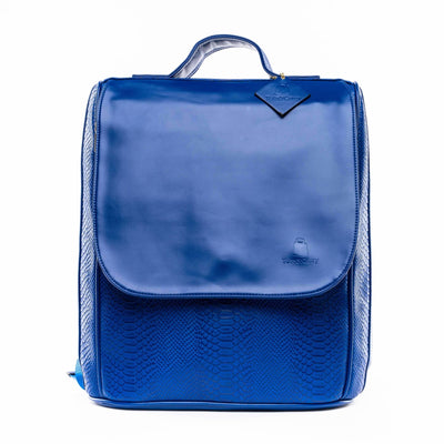 Royal Blue Apollo Backpack - Tote&Carry
