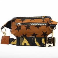 Timbaland Star Fanny Pack - Tote&Carry