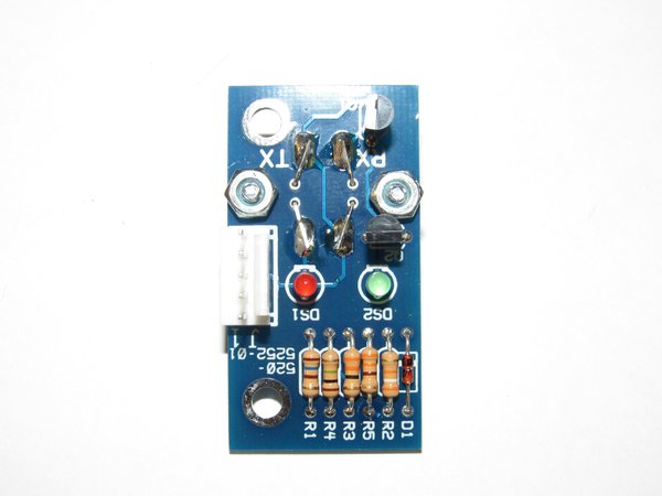 Single Opto Board Replaces Stern 520-5252-01