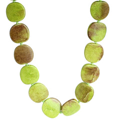 Lime Riri Necklace