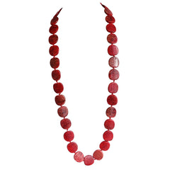 Red Riri Necklace