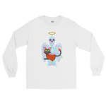 Angel/Devil - Long Sleeve Shirt