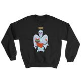 Angel/Devil - Sweatshirt