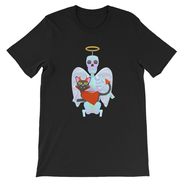Angel/Devil - T-Shirt