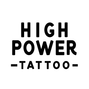 HIGHPOWERTATTOO