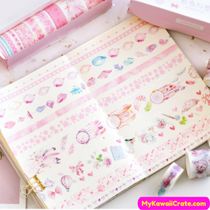 Kawaii Planner Decor