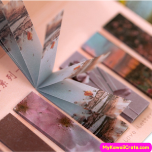 Beautiful Sticky Notes