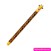 Giraffe Gel Pen