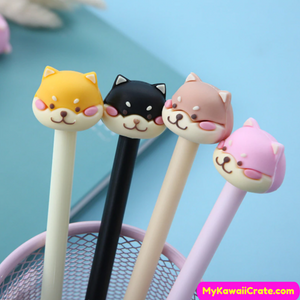 Kawaii Dog Pens
