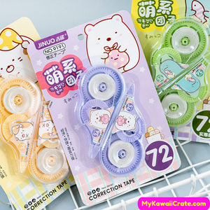 Kawaii Correction Tape